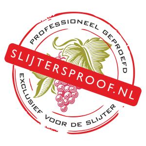 Slijtersproof.nl
